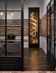 Sizzling Propane-fuelled Fireplace For The Industrial Home Office ... Inspiring Contemporary Industrial Design Photos Best Idea Home Decor 77 Fniture Capvating Eclectic Home Decorating Ideas The Interior Office In This Is Pticularly Modern With Glass Decor Loft Pinterest Plans Incredible Industrial Design Ideas Guide Froy Blog For Fair Style Kitchen And Top Secrets Prepoessing 30 Inspiration Of 25 Style Decorating Bedrooms Awesome Bedroom Living Room Chic On