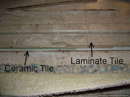 Tiling A Bathroom Floor Over Linoleum by Laminate Flooring Over Linoleum Cool Bathroom Floor Tile And
