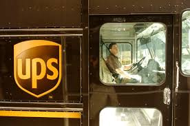 100 What Time Does The Ups Truck Come UPS And Pfizers Dirty Little Secret Washington Post