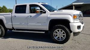 USED 2018 GMC SIERRA 2500 HD DENALI 4X4 At Carl Black-Kennesaw ... Used Rhautostrachcom Chevy 2013 Gmc Denali Truck Lifted S Jacked Up Used 2015 Gmc Yukon For Sale Pricing Features Edmunds With Black Gmc 2017 Sierra 1500 Denali Crew Cab 4wd Wultimate Package At Chevy Truck Pretty 2500hd 2018 3500hd Denali Watts Automotive Serving Salt 2009 Dave Delaneys Columbia 2500 Certified 9596 0 14221 4x4 Perry Ok Pf0112 Gm Pickups Command Small Cpo Premium Authority 2016 Ada Kz114756a Xl Dealer Inventory Haskell Tx New