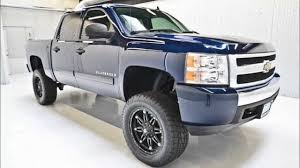 2008 Chevy Silverado 2WD Lifted Truck For Sale | Garage ... Roseville Marine Blue 2018 Gmc Canyon New Truck For Sale 280036 1970 Chevrolet Dealer Sales Brochure Blazer 2 4 Wheel Drive Sweet Redneck Chevy Four Wheel Drive Pickup Truck For Sale In Lifted Up Ford Bronco 5000 Youtube Top 5 Best Used Pickup Trucks Custom Dump Plus Automatic For With Peterbilt 365 The Ultimate Buyers Guide Motor Trend Isuzu Elf Wikipedia Beautiful 1978 Ford Show 4x4 Sale With Test Drive Road 4x4 Trd Four Mud Jeep Scout Jeeps Wheels Tires Gallery Pinterest Mustang