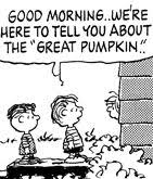 Linus Great Pumpkin Image by Image Linus Rerun Jpg Peanuts Wiki Fandom Powered By Wikia