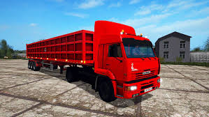 KAMAZ 5460 V1.0 FS17 - Farming Simulator 17 Mod / FS 2017 Mod Cheap Truckss Kamaz New Trucks Bell Brings Kamaz To Southern Africa Ming News Kamaz 532125410 Mod For Ets 2 Stock Photos Images Alamy Started Exporting Their South 4326 43118 6350 65221 V10 Truck Mod Euro Truck Russia Trucks Pinterest Russia Busses And Kamaz 6460 Interior Tuning Edition V10 129x American Kamaz6522 Blue V081217 Spintires Mudrunner Mod 5410 5511 4310 53212 For 126 Ets2 Cab Long Distance Iepieleaks