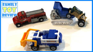 Toy Trucks For Kids - Matchbox Trucks Unboxing Review - Fire Truck ... Lesney Matchbox 44 C Refrigerator Truck Trade Me Metal Toys No 10 Leyland Pipe Wpipes Red 1960s Made Super Chargers Trucks Series Cars Wiki Fandom 2018 32125 Flatbed King Wrecker Tow Mbx Service Ebay Buy Speccast Welly 124 1 28 Scale Die Cast Amazoncom Power Launcher Garbage Games Vintage Trucksvans 6 Vehicles 19357017 Lot Of 9 Fire Cattle Crane Intertional Wildfire Global Diecast Direct Miniature 50diecast Vehicle Pack Styles May Vary