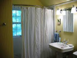 Bendable Curtain Rod For Oval Window by Using And Fitting Bendable Curtain Rod U2014 Home And Space Decor