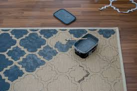 Painting Carpets by Diy Rug Buy A Plain Cheap Rug Then Stencil U0026 Paint Not Sure I
