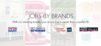 Bed Bath Beyond Beverly Center by Working At Bed Bath U0026 Beyond 3 515 Reviews Indeed Com