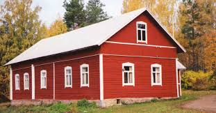 100 Homes In Sweden Falu Red Wikipedia
