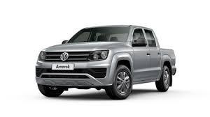 VW Amarok 2017 4WD Ute