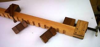 Diy Wood Bar Clamps