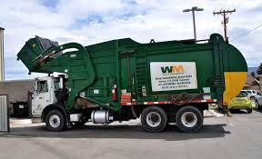Waste Management Buys Baker But Keeps Recycling