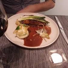 tres cuisine cuisine très raffinée restaurant au top picture of divino