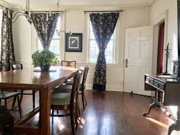 Curtains For Dining Room Best Of Farmhouse Drapes Insulated Pine Floors