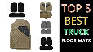 Best Truck Floor Mats 2018 - YouTube Best Plasticolor Floor Mats For 2015 Ram 1500 Truck Cheap Price Fanmats Laser Cut Of Custom Car Auto Personalized 2001 Dodge Ram 23500 Allweather All Season Weathertech Aurora Supplies Weather Wtcb081136 Tuff Parts Carpets Essex Ford F 150 Rubber Charmant New 2018 Ford Lariat Black Bear Art Or Truck Floor Mats Gifts By The Beach Fresh Tlc Faq Home Idea Bestfh Seat Covers For With Gray Sedan Lampa Truck Floor Set 2 Man Axmtgl 4060