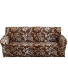 3 Seater Sofa Covers Online by Slipcovers Sofa Cover Kmart