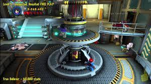 Lego Marvel Superheroes That Sinking Feeling 100 by Lego Marvel Super Heroes Level 5 Rebooted Resuited Free Play