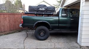 Leaf Springs | ADVENTURE TACO | Toyota Tacoma Build, Adventures, And ...