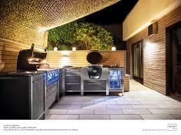 outdoorküche planen tipps rund um die gartenküche