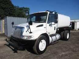 100 International Truck Sales 2010 4300 Durastar 2000 Gallon Water Tank