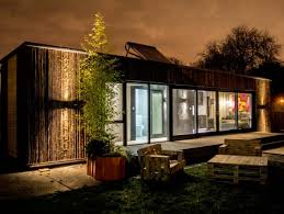 100 How To Convert A Shipping Container Into A Home Conversion Of A 40ft Into An Emergency Unit
