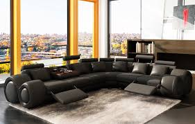 canapé d angle design italien canapé angle en cuir vachette blanc casanoti