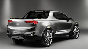 Hyundai Santa Cruz Pickup Truck Launching 2020 In The U.S. Will We See A Hybrid Engine 2015 Ford F150 Concept Truck Near Grand Future Cars Transforming Hyundais Santa Cruz Concept Into A Pickup Toughnology Shows Silverados Builtin Strength Truck Things We Find Interesting Pinterest Chevrolet Tahoe Premium Outdoors Pictures Photos Dieselpowered Colorado Zr2 Crawls La Hyundai Is Coming Officially Official Now Readying First Pickup For Us Market Roadshow Suzuki Mighty Deck And Air Triser Real Names Unreal Concepts At 10 Hot Suvs Trucks Concepts More Sema