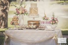 Bunch Ideas Of Rustic Wedding Cake Table For Your Tables