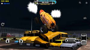 100 Truck Loading Games Amazoncom Monster Destruction Appstore For Android