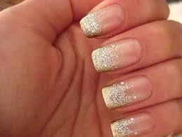 Nail Designs With Gold Polish Gallery Nail Art and Nail Design Ideas