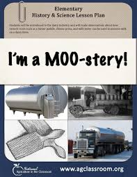 100 Milk Truck Tester Lesson Plan Teaching Students About Historic Tools In The Dairy