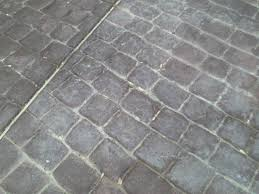 Polished Concrete Houston Tx Advanced Concrete Solutions by Foundation Armor Ar350 Stamped Concrete Patio Driveway Http Www