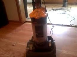 Dyson Dc33 Multi Floor Vacuum by Dyson Dc33 Multi Floor The Review Youtube