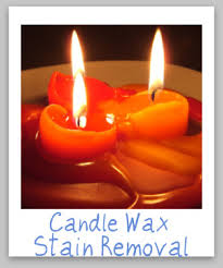 How Remove Wax From Carpet by Candle Wax Stain Removal Guide