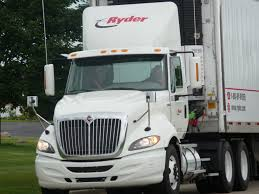 100 Ryder Truck White Ryder Freight Truck Free Image Peakpx