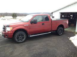 100 Ford Trucks Suck Is Going To Adopt A Double Cab And Get Rid Of The