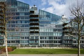 100 Pent House In London Glass House By The Thames IDesignArch