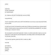 Sample Demand Letters inside Sample Demand Letter For Payment