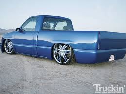 2000 GMC Sierra - Blue-Chip Sierra - Truckin' Magazine 2000 Gmc Sierra K2500 Sle Flatbed Pickup Truck Item F6135 02006 Fenders Aftermarket Sierra 4x4 Like Chevy 1500 Pickup Truck 53l Red Youtube Another Tmoney5489 Regular Cab Post Photo 3500hd Crew Db5219 Used C6500 For Sale 2143 Specs And Prices Mbreener Extended Cabshort Bed Photos 002018 Track Xl 3m Pro Side Door Stripe Decals Vinyl Chevrolet 24 Foot Box Cat Diesel Xd Series Xd809 Riot Wheels Chrome