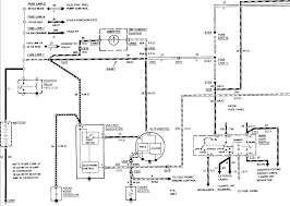 1984 Ford Heater Diagram - Wiring Diagrams Schematic