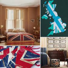 Commemorate The London Olympics With Home Decor Featuring Union Jack