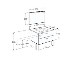 hauteur d un meuble de cuisine cuisine norme hauteur meuble bas cuisine norme hauteur norme