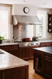 Smart Tiles Peel And Stick by Kitchen Backsplashes Peel And Stick Backsplash Kits Subway Tile