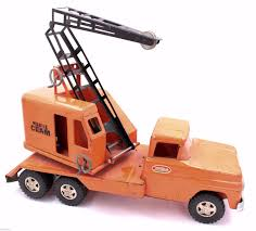 Vintage Tonka 1959 No.48 Hydraulic Aerial Ladder Fire Truck   Old ... Tonka Tow Truck Toysrus Diecast 4x4 Site Turbo Diesel Crane I Found This In An Abandoned Hous Flickr Steel Classic Brands Toyworld Toys Turbodiesel Clamshell Bucket My Vintage Metal Orange Tonka Toy 1960s Mobile Crane Truck Youtube Cstruction Vehicles For Kids Collection Vintage Metal Mighty Toy 1960s To 1970s Hap Moore Antiques Auctions