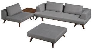 canapé steiner canapé d angle sequoia steiner espace steiner design contemporain