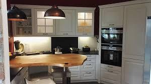 bauformat musterküche moderne landhausküche