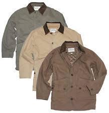 new mens barn jacket