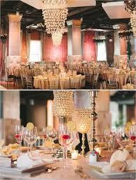 Beautiful Blooms Penn Museum Wedding Reception shot by Alison