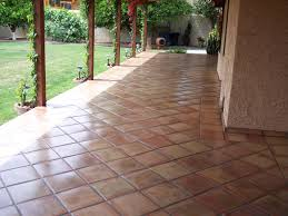 chandler outside tile that can weather the winter desert tile