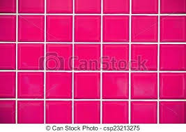 Pink Mosaic Tiles Texture Modern Style Design Of Picture Search Photo Hot