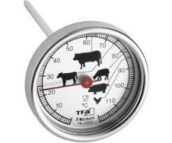 tfa dostmann braten thermometer 14 1002 60 90 ab 4 39